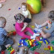 Детский садик домашнего типа фото