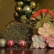 Ароматическое саше для дома Розовая лаванда фото