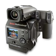 Цифровые камеры Kodak DCS ProBack 645M фото