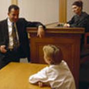 Представительство в суде Астаны фото
