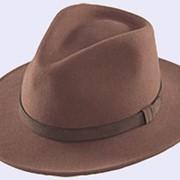 Шляпы фетровые пуховые женские фото