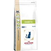 Royal Canin 400г Diabetic DS46 Сухой корм для взрослых кошек при сахарном диабете фото