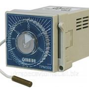 Терморегулятор ТРМ501 фото