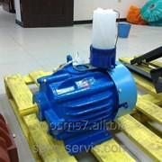 Насос вакуумный НВУ-90 фото