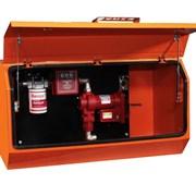 Мини АЗС для перекачки бензина Benza 37 фото