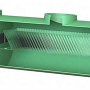 Ливневое очистное сооружение Векса-8 фото