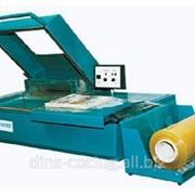 Термоупаковочная машина для упаковки в ПВХ MiniPAK-2 фото