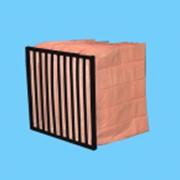 Мешочные фильтры Efibag фото