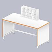 Стол для микроскопирования ЛАБ-1500 СМ фото