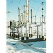 Работы по строительству внешних электрических сетей г. Караганды фото