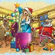 Новогодние и рождественские туры по России фото