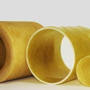 Стеклопластиковые трубы. Изготовление труб по Вашим размерам фото