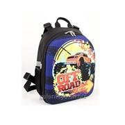 Рюкзак школьный для начальных классов, модель 32415 фото