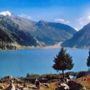 Тур Большое Алматинское Озеро фото