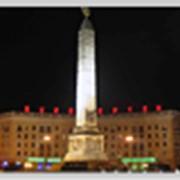 Тур экскурсионный «Минск - столица Республики Беларусь» фото