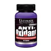 Минералы, спортивное питание, Anti-Oxidant Formula, 50 таблеток фото