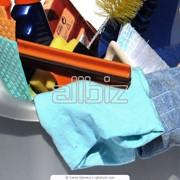Салфетки для уборки, салфетки из микрофибры фото