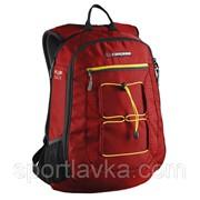 Рюкзак Caribee Flip Back 26 Red 920637 фото