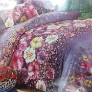 Постельное белье из мако - сатина фото