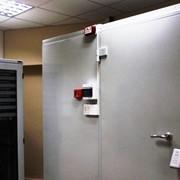 Экранированная модульная кабина фото