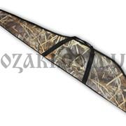 Чехол ружейный дл. 125 см с оптикой фото