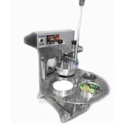 Настольная машина для запайки пластиковой тары POB-4S фото