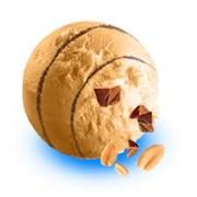 Мороженое Сникерс фото