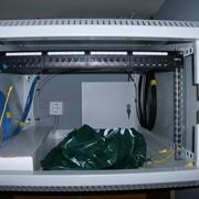 Монтаж структурированных кабельных систем СКС фото
