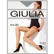 Корректирующие колготки с шортиками GIULIA SPA 20 фото