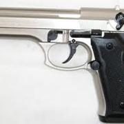 Оружие гладкоствольное, пистолет Вlow фото
