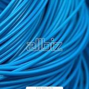 Кабельно-проводниковая продукция, Электрические кабели, провода и шнуры фото