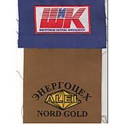 Вышивка логотипов фото