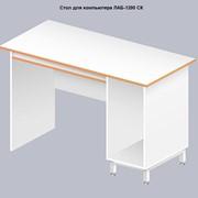 Стол для компьютера ЛАБ-1200 СК фото