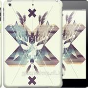 Чехол на iPad 5 Air Абстрактное море 3081c-26