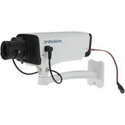 4 Мп уличная корпусная WiFi IP видеокамера INT-IPBC30-C01 фото