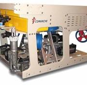 Аппарат телеуправляемый подводный Comanche фото