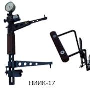 Приборы для контроля НИИК-15, 16, 17, 18 фото