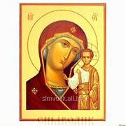 Икона Матери Божией Казанская Артикул: 001003ид14028 фото
