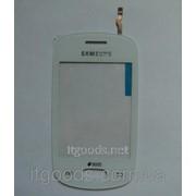 Оригинальный тачскрин / сенсор (сенсорное стекло) для Samsung Galaxy Star S5280 | S5282 (белый цвет) фото