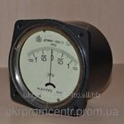 Тягонапоромер ТНМП-100 фото