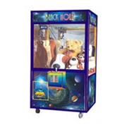 """Игровой супер-автомат """"Захват игрушек"""" фото"""
