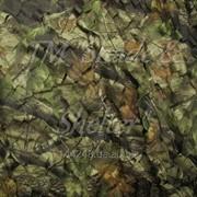 """Сеть маскировочная сетка S&S WaterProof """"Лес"""", размеры: 1,5*6м, 3*6м фото"""