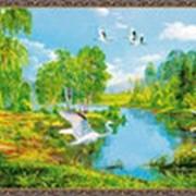 Гобеленовая картина 75х145 GS7 фото