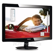 "Монитор 20.1"" Philips 206V3LAB, W-LED фото"