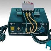 Sonel TWR-1 Адаптер для тестирования УЗО фото