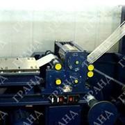 Линии продольной резки рулонной ленты на полосы и намотки нарезанных полос в бухты штрипсы фото