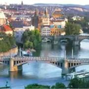 Автобусные туры по Чехии фото