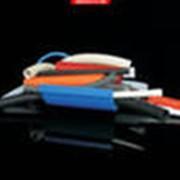 Трубки электротехнические бумажно-бакелитовые фото
