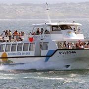 Строительство и проектирование пассажирских судов фото