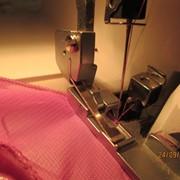 Ремонт бытовых и промышленных швейных машин и оверлоков дома у заказчика или по месту расположения в СПБ и Санкт-Петербурге фото